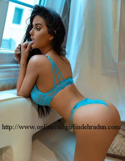Dehradun Call Girls - Shilpi